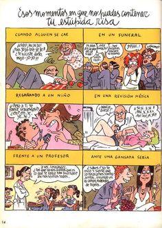 mujeres alteradas 5 (primera parte )