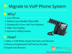 VoIP Migration from BroadConnect Telecom.  For more details visit us: http://www.broadconnectusa.com/services/hosted-pbx-2/ip-telephony-migration