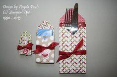 Umschlag-Box