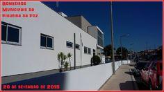 O Palhetas na Foz: Bombeiros Municipais inauguraram hoje nova sede – ...