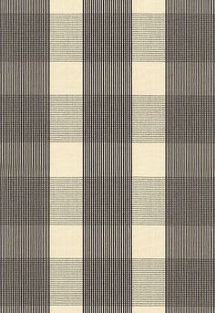 63025 Avon Gingham Plaid Black, Ivory by Schumacher Fabric Gingham Fabric, Schumacher, Avon, Plaid, Room Ideas, Nursery, Free Shipping, Decorating, Living Room