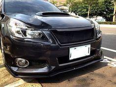 2013 Subaru LEGACY BR9 &BM9  STI STYLE  GRILL MATTE BLACK