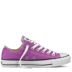 Converse - Chuck Taylor All Star - Low - Iris Orchid