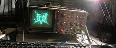 Quake on an oscilloscope: A technical report