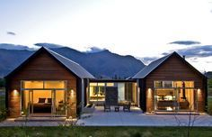 Essex Avenue House, Arrowtown | Assembly Architects Limited |Arrowtown | Queenstown