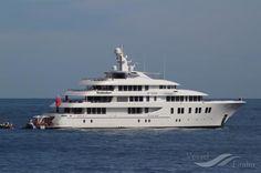 INVICTUS, type:Yacht, built:2013, GT:1943, http://www.vesselfinder.com/vessels/INVICTUS-IMO-1011082-MMSI-319329000