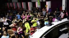 Esto fue Freaky Dance en Bar89 Santiago Chile 22 de Junio No olviden visitar nuestra fan page www.facebook.com/freaky.dance.zumba