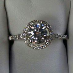 Ooo! My kinda ring!