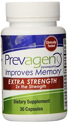 Prevagen Extra Strength – 30 Capsules  http://www.personalcareclub.com/prevagen-extra-strength-30-capsules/