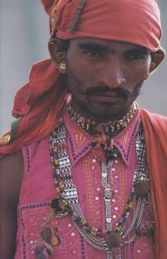 #Gypsies - #Gypsy Man