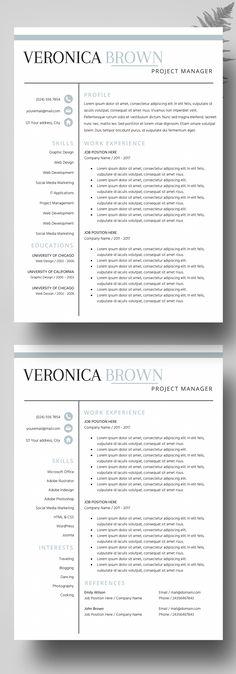 Civil Engineering CV Resume Template - http\/\/wwwresumecareer - civil engineering resume templates
