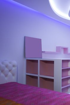 Find purple bedroom decor that will blow your mind bedroom Cheap Bedroom Sets, Cute Bedroom Ideas, Pretty Bedroom, Stylish Bedroom, Awesome Bedrooms, Bedroom Themes, Bedroom 2017, Big Bedrooms, Bedroom Modern
