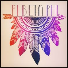 Pi Beta Phi shirt #piphi #pibetaphi