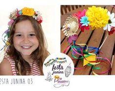 tiara-flores-com-mini-chapeu-junina-junina