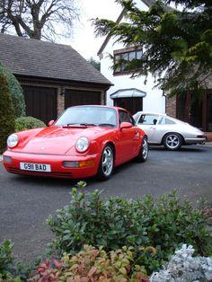 Random 964 Picture Thread - Page 11 - Rennlist - Porsche Discussion Forums
