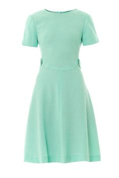 15 Perfect Spring Work Dresses - Spring Designer Dresses to Wear at the Offices - Elle / GOAT TAI $667