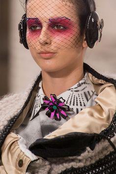 Antonio Ortega | Couture Fall 2016 Details – The Impression