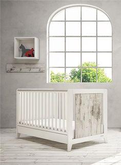 Κερδίστε ένα παιδικό κρεβάτι Coccon της Casa Baby