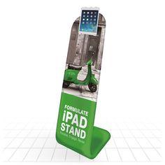 Formulate iPad Stand