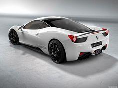 458 Italia Oakley Design