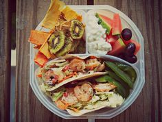 Creative. HEALTHY. Adult lunches.