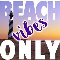 Bye-bye stress! Hello beach vibes!