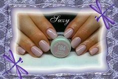 Suzy bio sculpture nail art Beauty Nails, Beauty Makeup, Bio Sculpture Gel Nails, Nail Colors, Colours, Nail Arts, Nails Inspiration, Nail Designs, Nail Polish