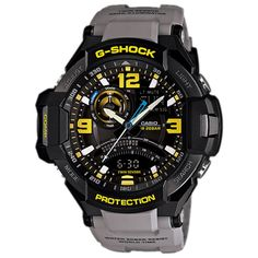 ece9b1a3c9b Casual-   Best Deal Casio G Shock GA 1000 Aviation.Digital Compass with  Bearing Water Resistant Black Friday   Cyber Monday 2018