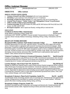 coffee shop assistant resume template http resumesdesign com