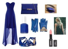 """Untitled #26"" by neringiux on Polyvore"