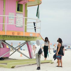 Urban Outfitters - Blog - US@UO: UO Miami Store Team