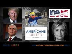 James O'Keefe Video: Hillary Clinton illegally coordinated campaign with super PAC