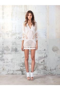 IRO Women / Spring Summer 13 - Collections  https://www.facebook.com/pages/Munas-Coolture-Cage/343805829032575?ref=hl