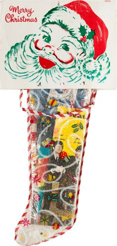 1000+ images about A Store Bought Stocking on Pinterest ...