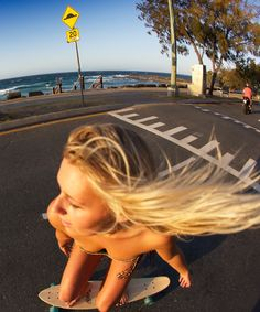 Lady Skatey // Ellie Jean Coffey Skating