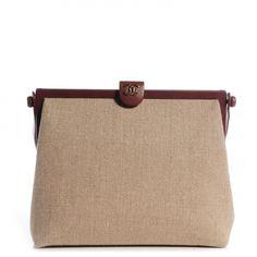Image from http://fashionphile.com/includes/images/BW74783/CW74783-CHANEL-Vintage-Linen-Frame-Shoulder-Bag-Beige-NEW-0.jpg.