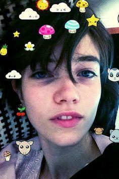 Meet the hiarlious models of instagram—Grace Hartzel