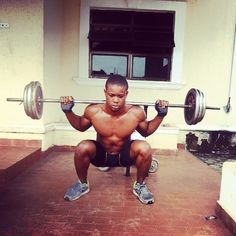 Fitness and Personal Trainer-PRETORIA
