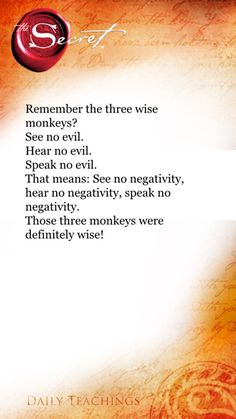 Everyone always forgets the fourth, Do No Evil.