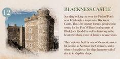 Film Locations from Outlander Season 1!