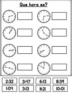 spanish numbers printable writing practice worksheet miniature masterminds pinterest. Black Bedroom Furniture Sets. Home Design Ideas