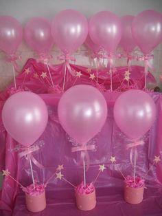 Candle Wedding Centerpieces, Balloon Centerpieces, Baby Shawer, Twinkle Twinkle, Event Decor, Birthday Parties, Birthday Ideas, Ideas Para, First Birthdays