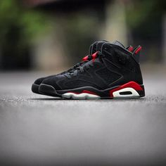 1ec7187d4dd Air Jordan 6 Retro Black Infrared 2014 - Preview Preview Air Jordans, Me  Too Shoes