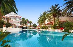 Top 20 Las Vegas Resort Pools (part 1)