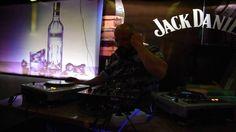 Dj Nasty deluxe, Mathew Brabham, Nic Panier ( City of Drums ) - Club Oaz...