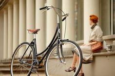 Bicicleta Vintage (Bike Retrô)