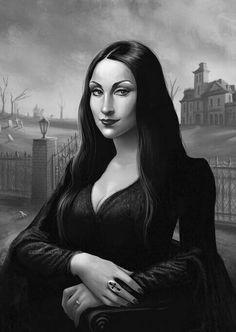 #Art #GothicArt