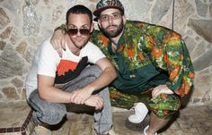 Soul Clap Will 'Never Let You Go' With New Rudimental Remix - http://blog.lessthan3.com/2015/05/soul-clap-will-never-let-go-new-rudimental-remix/ rudimental, soul clap House, Indie/Beats