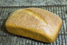 Summit Winter Ale English Muffin Toasting Bread