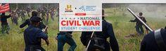 Good Civil War website